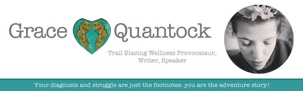 Grace Quantock Trail Blazing Wellness header image