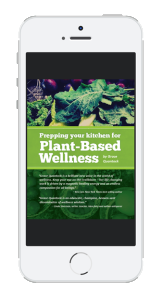 Plant Based Wellness on iPhone