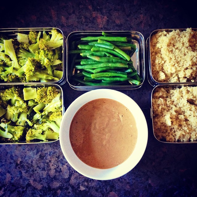 Linus makes lunch #plantbasedwellness #plantbased #plantstrong #whatveganseat #veganfoodshare #vegansofinstagram