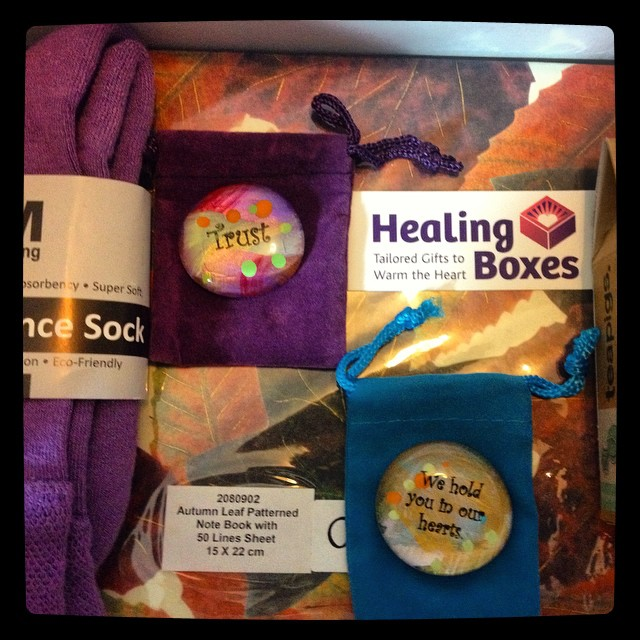 We've been running @Healing_Boxes for a few years now, but making up boxes of ethical goodies to warm hearts worldwide is still one of the best parts of my whole day #sograteful #lovemywork #entrepreneur #treats #mailing #ethical #vegan #whatIdo healing-boxes.com