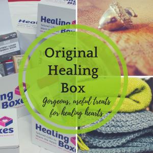 Original Healing Box