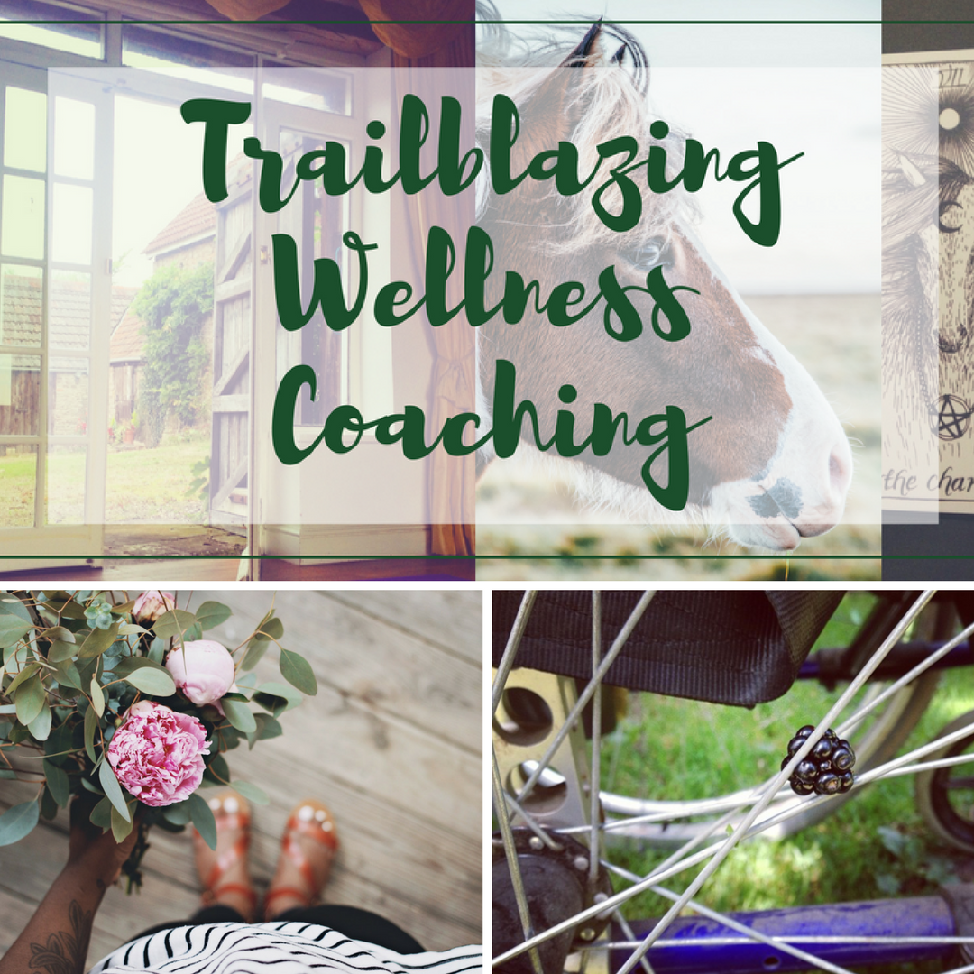 Trailblazing Wellness Coaching