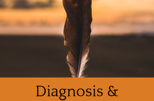 Diagnosis and Identity Part 2