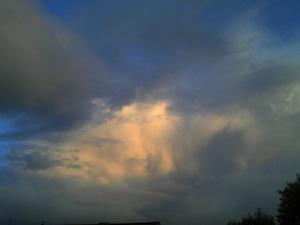 Turner Sky