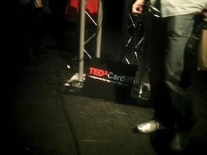 TEDxCardiff1